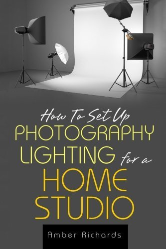 Amber Richards How To Set Up Photography Lighting For A Home Stud