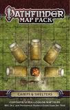 Jason A. Engle Pathfinder Map Pack Camps & Shelters