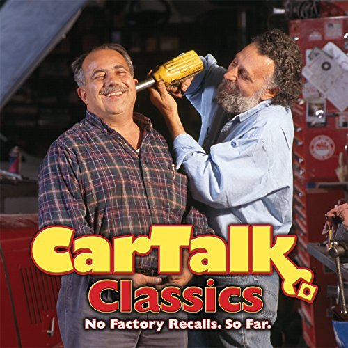 Tom Magliozzi Car Talk Classics No Factory Recalls. So Far.