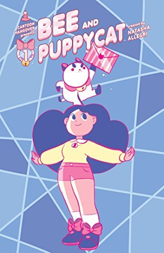 Natasha Allegri Bee & Puppycat Vol 1