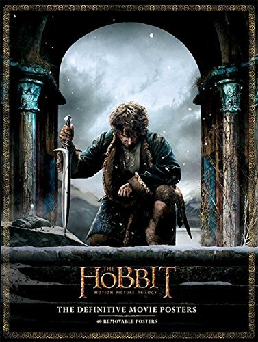 New Line Cinema The Hobbit The Definitive Movie Posters