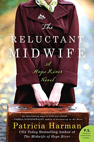 Patricia Harman The Reluctant Midwife A Hope River Novel