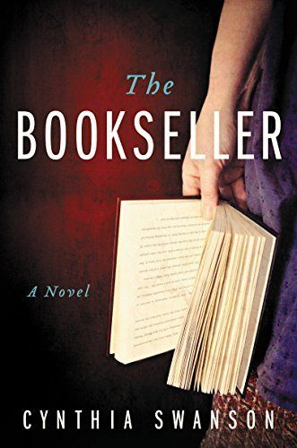 Cynthia Swanson The Bookseller