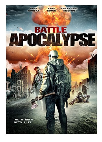 Battle Apocalypse Battle Apocalypse DVD R