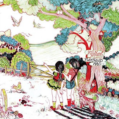 Fleetwood Mac Kiln House Kiln House