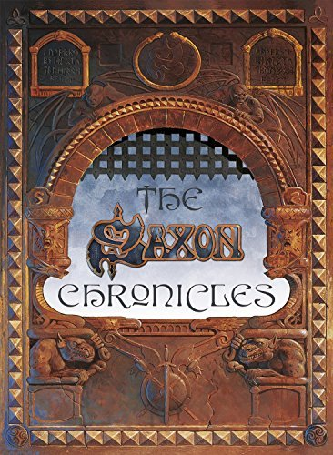 Saxon Saxon Chronicles