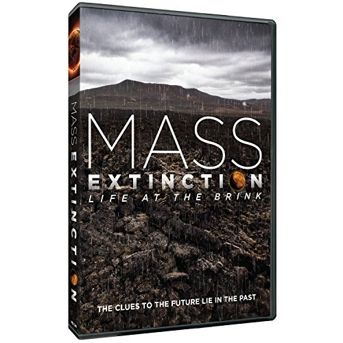 Mass Extinction Life On The Brink Mass Extinction Life On The Brink DVD Nr
