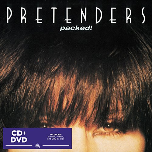 Pretenders Packed Import Gbr Incl. DVD