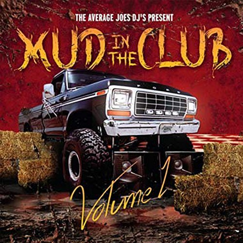 Mud Digger Presents Mud In The Club Volume 1