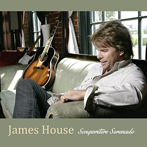 James House Songwriters Serenade