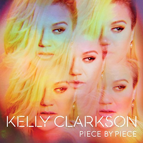 Kelly Clarkson Piece By Piece Deluxe Edition