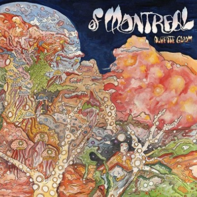 Of Montreal Aureate Gloom