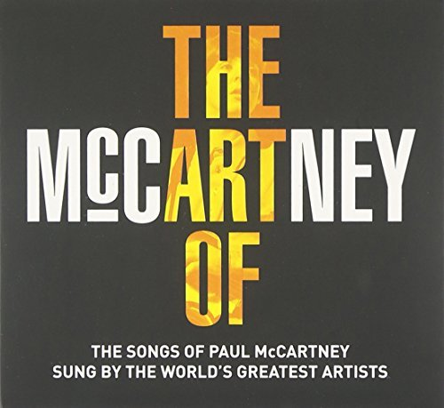 Art Of Mccartney (bb) Art Of Mccartney (bb)