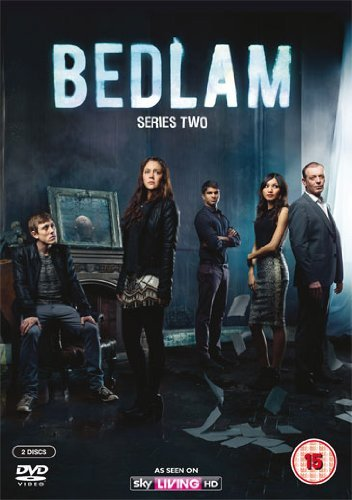 Bedlam Bedlam Series Two Import Gbr