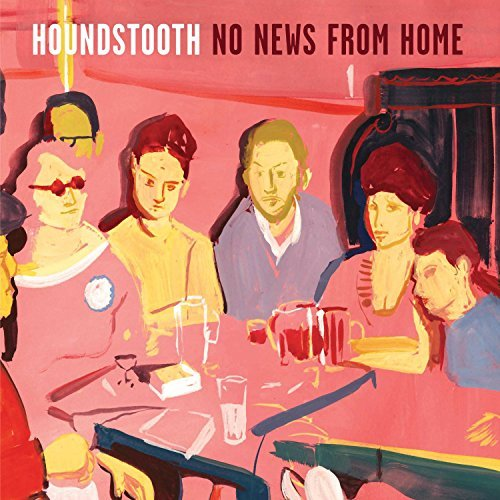 Houndstooth No News From Home