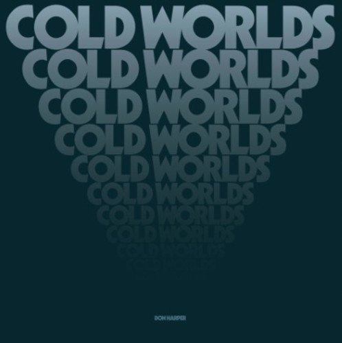 Don Harper Cold Worlds