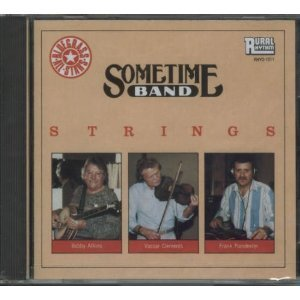 Sometime Band Strings