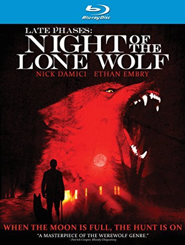 Night Of The Lone Wolf Night Of The Lone Wolf Blu Ray Nr