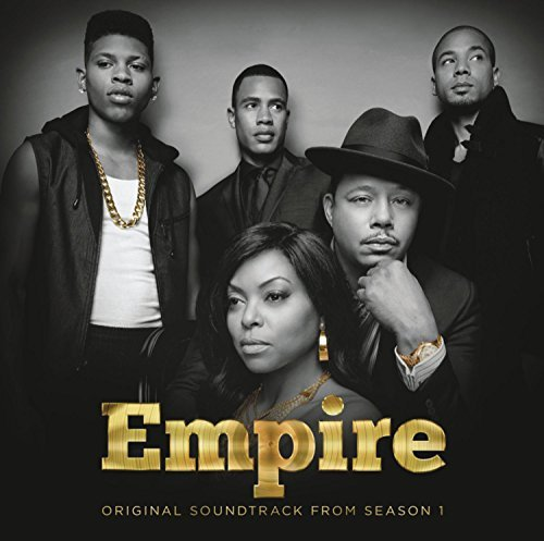 Empire Soundtrack Season 1