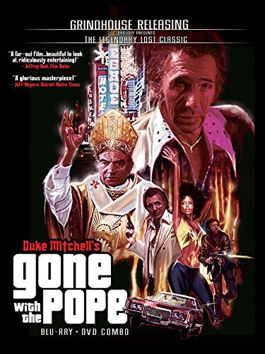 Gone With The Pope Gone With The Pope