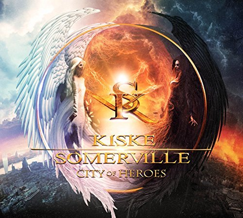 Kiske Somerville City Of Heroes