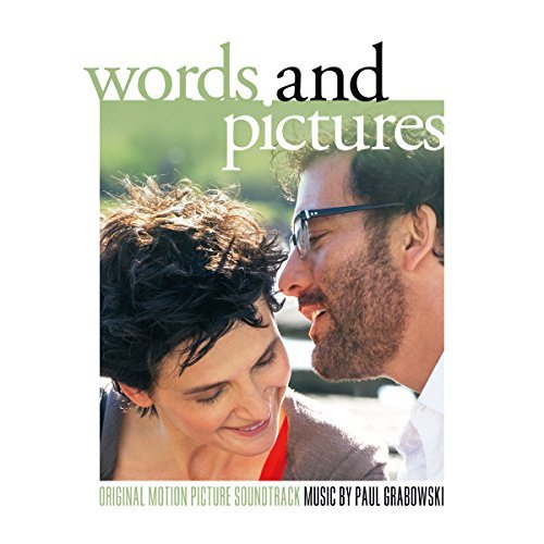 Paul Grabowsky Words & Pictures O.S.T.