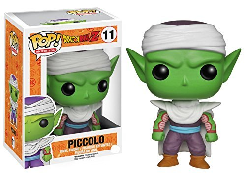 Pop! Vinyl Figure Dragon Ball Z Piccolo