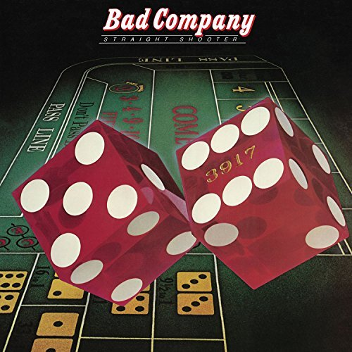 Bad Company Straight Shooter Straight Shooter