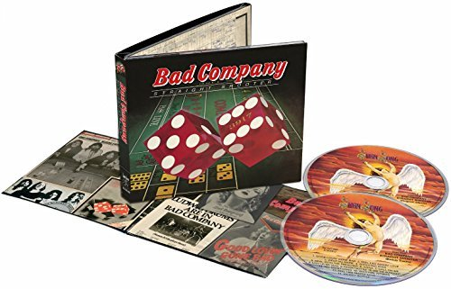 Bad Company Straight Shooter Straight Shooter (deluxe)