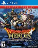 Ps4 Dragon Quest Heroes The World Tree's Woe And The Blight Below