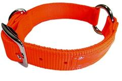 "Ham 3 4"""" Saferite Dog Collar"