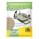 Tidy Cat C Breeze Litter 7lb