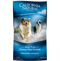 California Natural Grain Free Chick 30lb