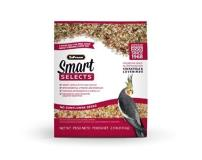 Smart Selects Cockatiels 2.5 12 Smart Selects Premium Daily Nutrition For Birds 2.5 Pounds Ea