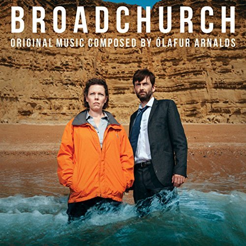 Broadchurch Soundtrack Olafur Arnalds