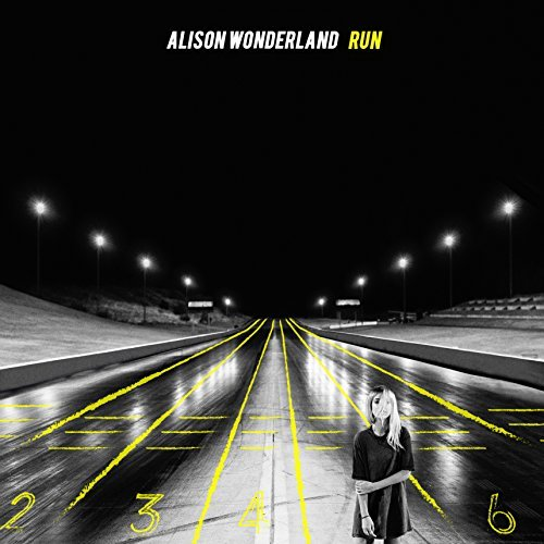 Alison Wonderland Run