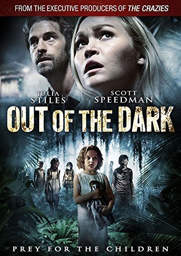 Out Of The Dark Stiles Speedman DVD R