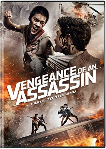 Vengeance Of An Assassin Vengeance Of An Assassin DVD Nr