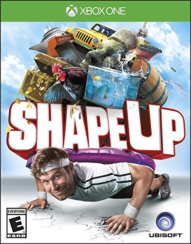 Xbox One Shape Up (kinect) Shape Up (kinect)