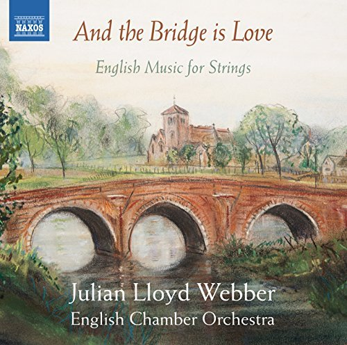Elgar English Chamber Orches & Bridge Is Love