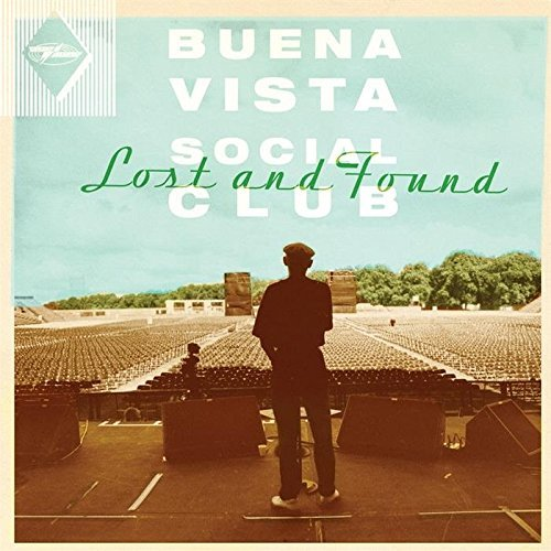 Buena Vista Social Club Lost & Found