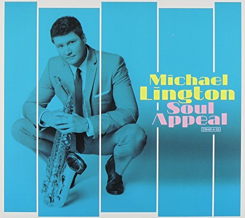 Michael Lington Soul Appeal