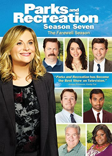 Parks & Recreation Season 7 Season 7