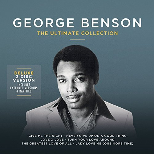 George Benson Ultimate Collection 2 CD