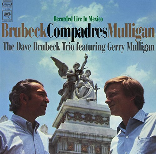 Brubeck Dave Mulligan Gerry Compadres