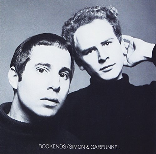 Simon & Garfunkel Bookends Import Jpn