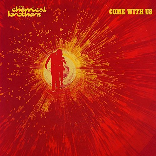Chemical Brothers Come With Us Import Jpn