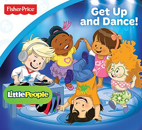 Fisher Price Get Up & Dance Fisher Price Get Up & Dance