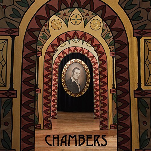 Chilly Gonzales Chambers Chambers