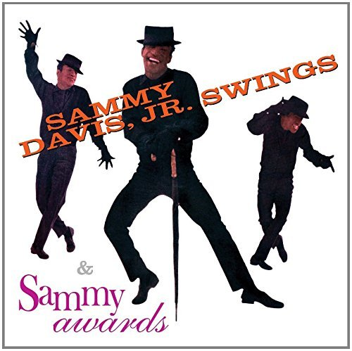 Sammy Davis Jr Sammy Swings & Sammy Awards